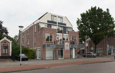 Locomobielstraat 13, Veendam