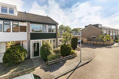 Anjerweg 24, Zwolle