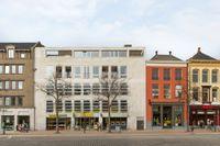 Stoeldraaierstraat 76, Groningen