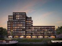 Oosterhamrikkade 0ong, Groningen