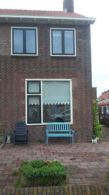 Piet Heinlaan, Katwijk