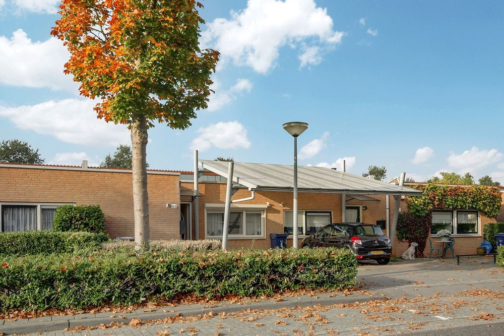 Folkloreweg 88, Almere