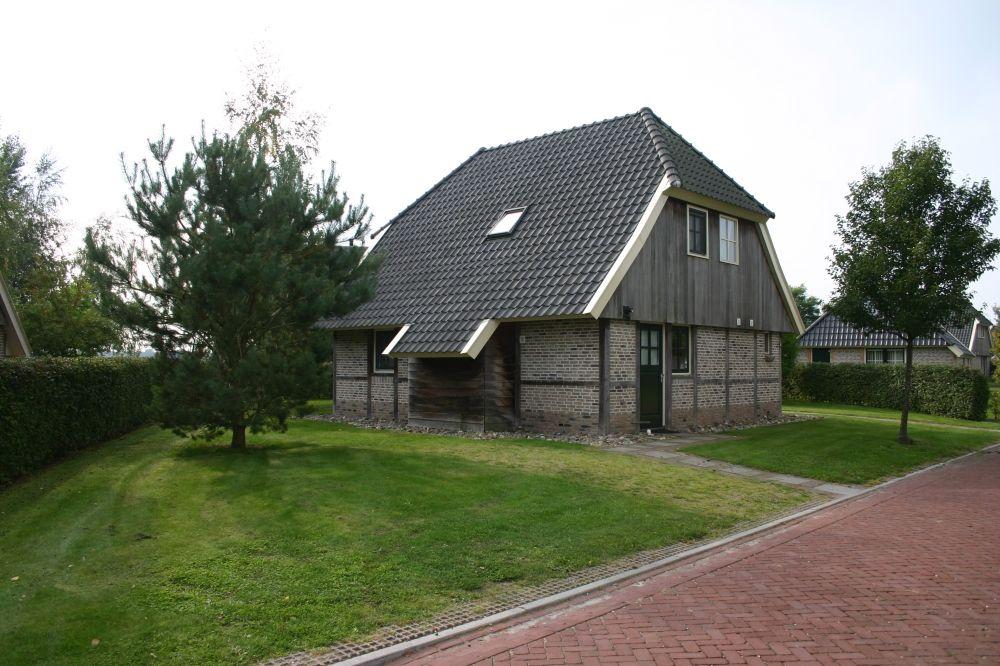 Mr J.B. Kanweg 3, Witteveen