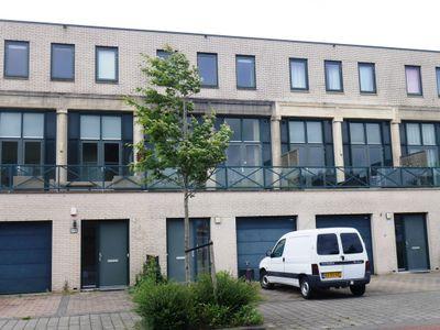 P.C. Boutensstraat, Alkmaar