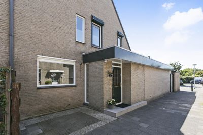 Wilgenhof 354, Papendrecht