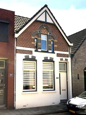 Sophiastraat 34-a, Roosendaal