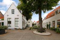 Pelgrimspoort 7, Leiden