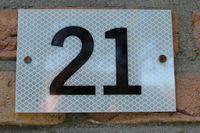 Volmachtenlaan 21, Norg
