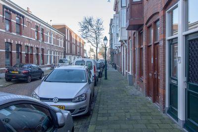 Haringstraat, Den Haag