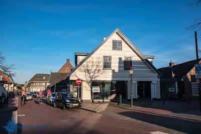 Havenstraat, Huizen