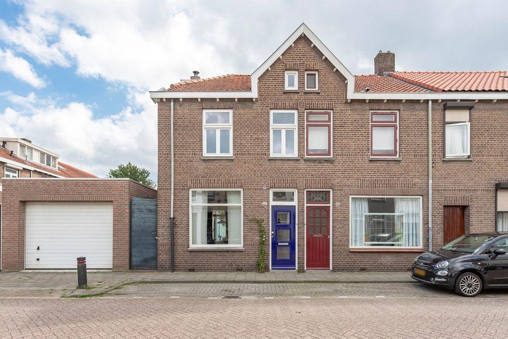 Pironstraat 46, Tilburg