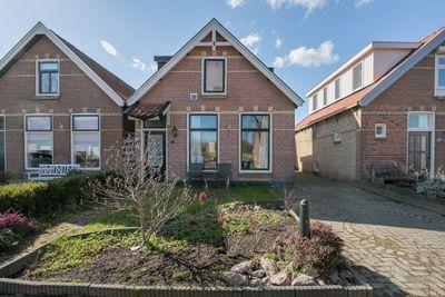 Verlengde Oostend 16, Witmarsum