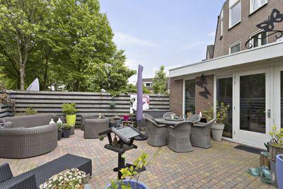 de Gildekamp 3061, Nijmegen