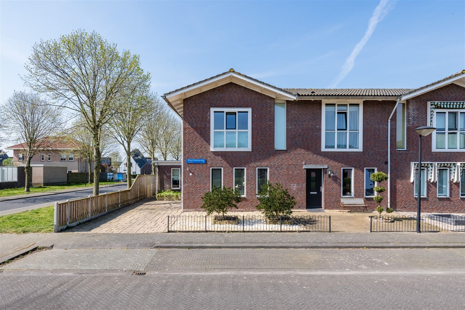Mauritiusstraat 1, Almere