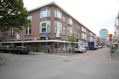 Weissenbruchstraat, Den Haag