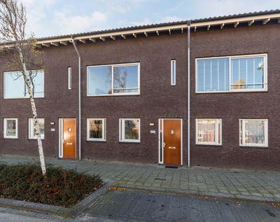 Javalaan, Zoetermeer