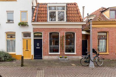 Kleine Bergstraat 20, Groningen