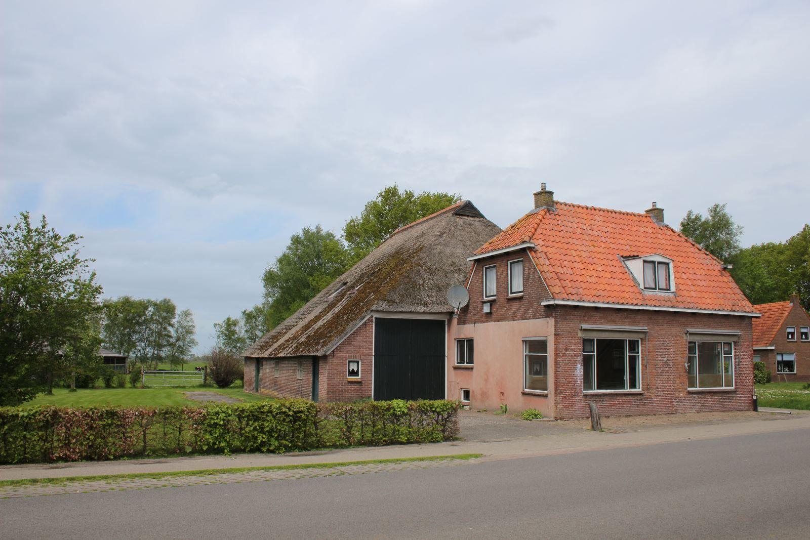 Markeweg 90, Blesdijke