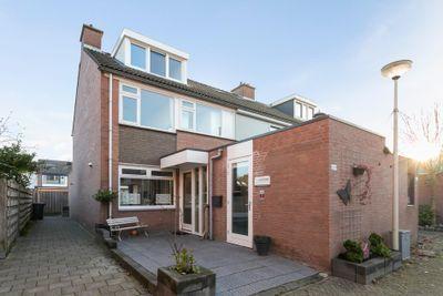 Lavadijk 289, Roosendaal