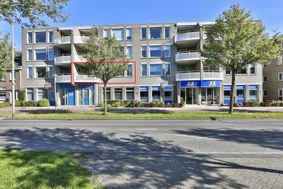 Willemskade 25-13, Hoogeveen