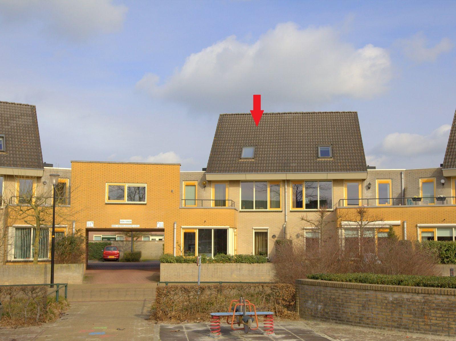 P. Lieftincklaan 38, Winterswijk