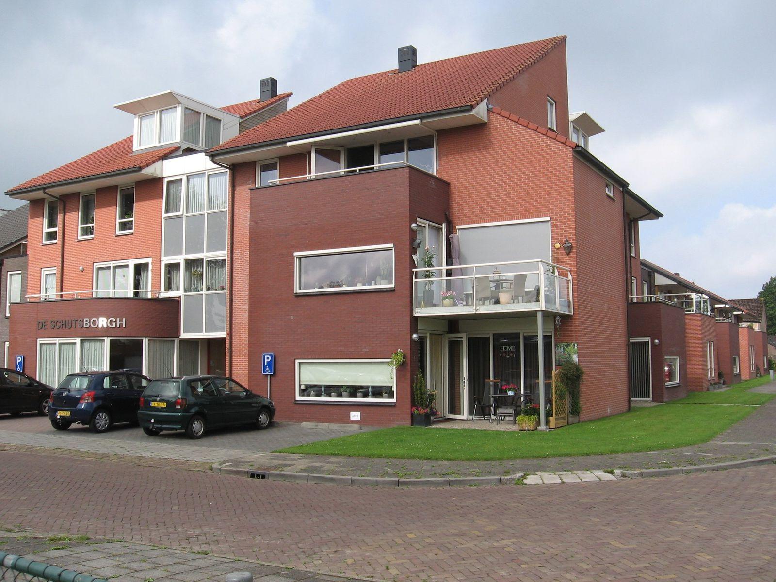 Jan Naardingweg 5--202, Noordscheschut