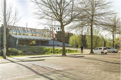 Berthold Brechtstraat 675, Amsterdam Zuidoost