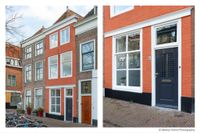 Utrechtse Veer 16, Leiden