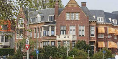 Stadhouderslaan, Den Haag