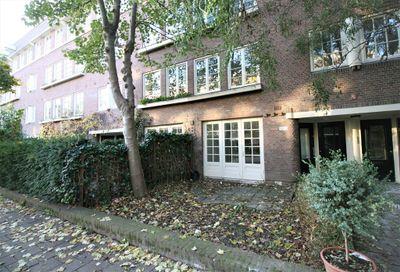 Danie Theronstraat 10A, Amsterdam