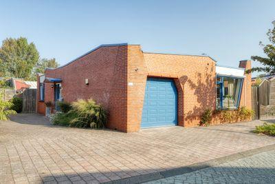 Suykers acker 10, Heemskerk