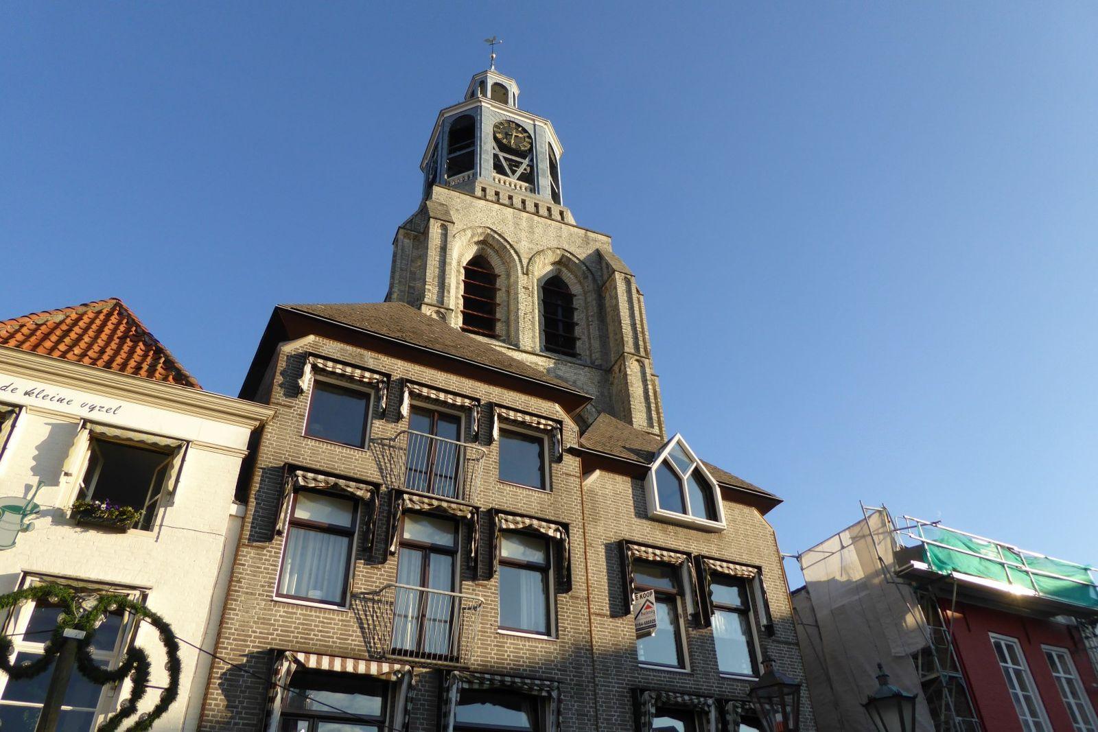 Grote Markt 9-c, Bergen Op Zoom