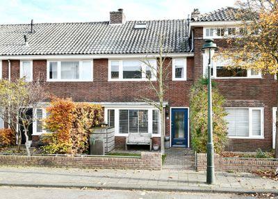 Symon Pelgromstraat 5, 's-hertogenbosch
