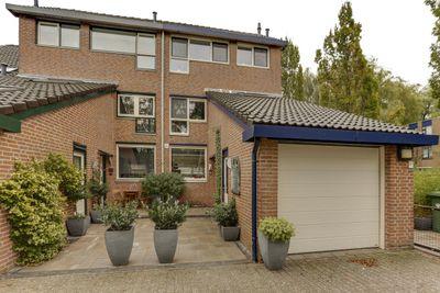 Staringhove 46, Zoetermeer