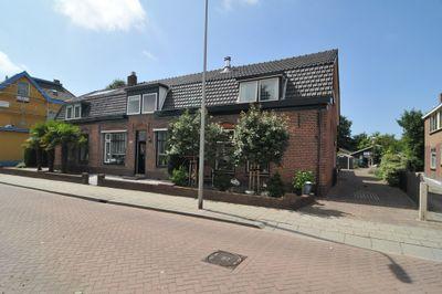 Kerkstraat, Noordwijkerhout