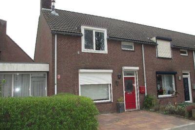 Bolswardstraat, Tilburg