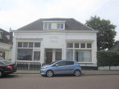 Alexanderstraat, Velp (GD)