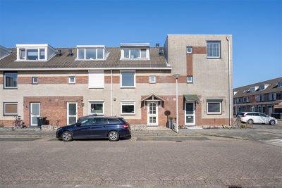 Koolzaadhof 3, Papendrecht