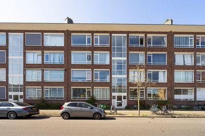 Veenendaalkade 427, Den Haag