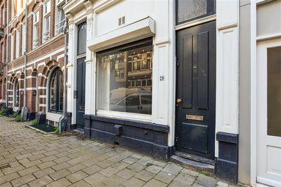 Ter Haarstraat 20H, Amsterdam