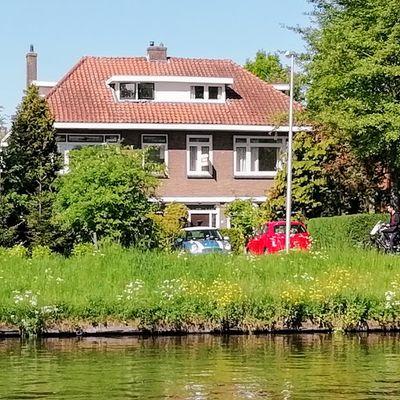 Kanaalweg 21, Utrecht