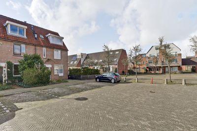 Norholm 35, Hoofddorp