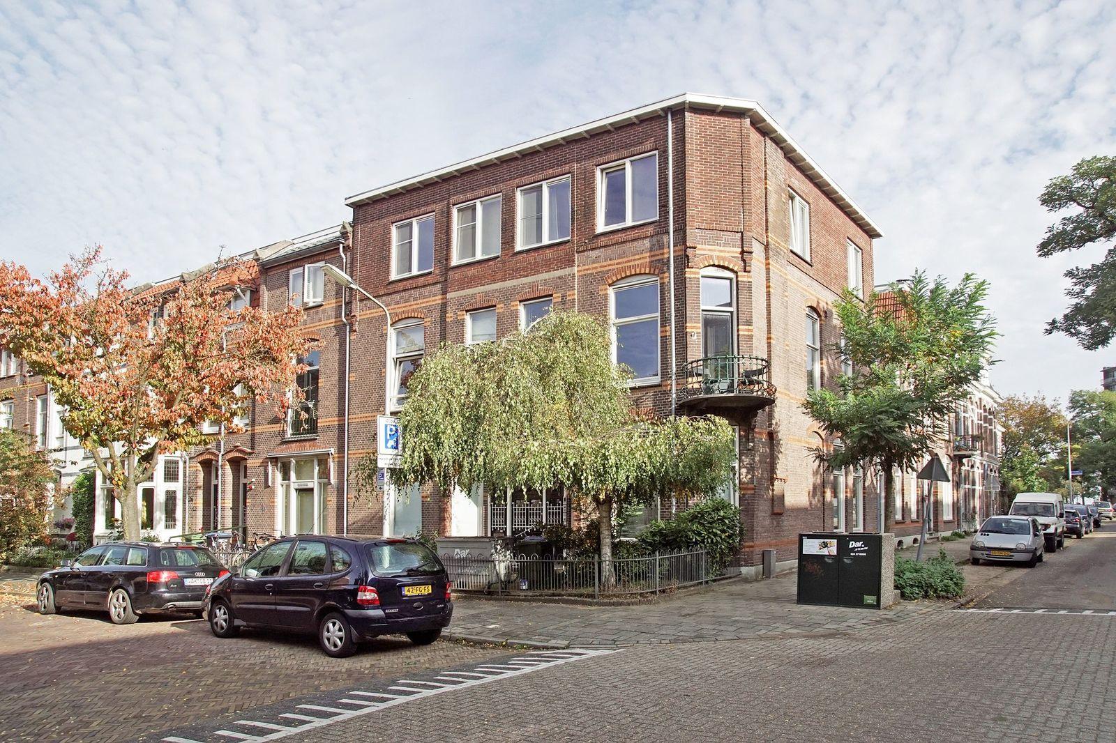 Regentessestraat 27-14, Nijmegen