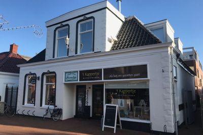 Hoofdstraat, Zuidhorn