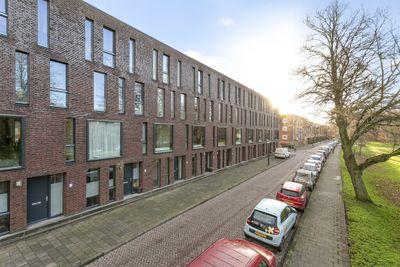 Pioenstraat 80-8, Groningen