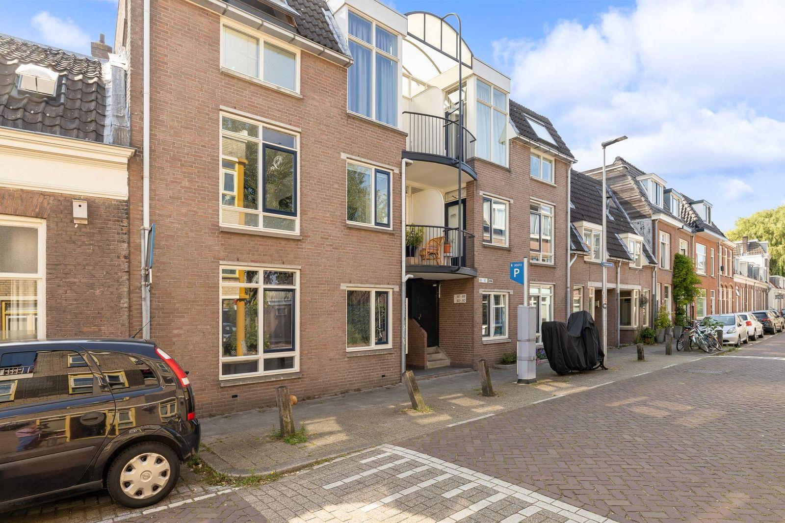 Lauwerecht 88-b, Utrecht