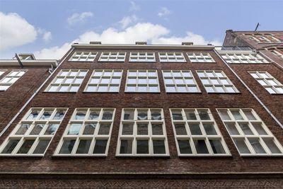 Wijdesteeg 3d, Amsterdam