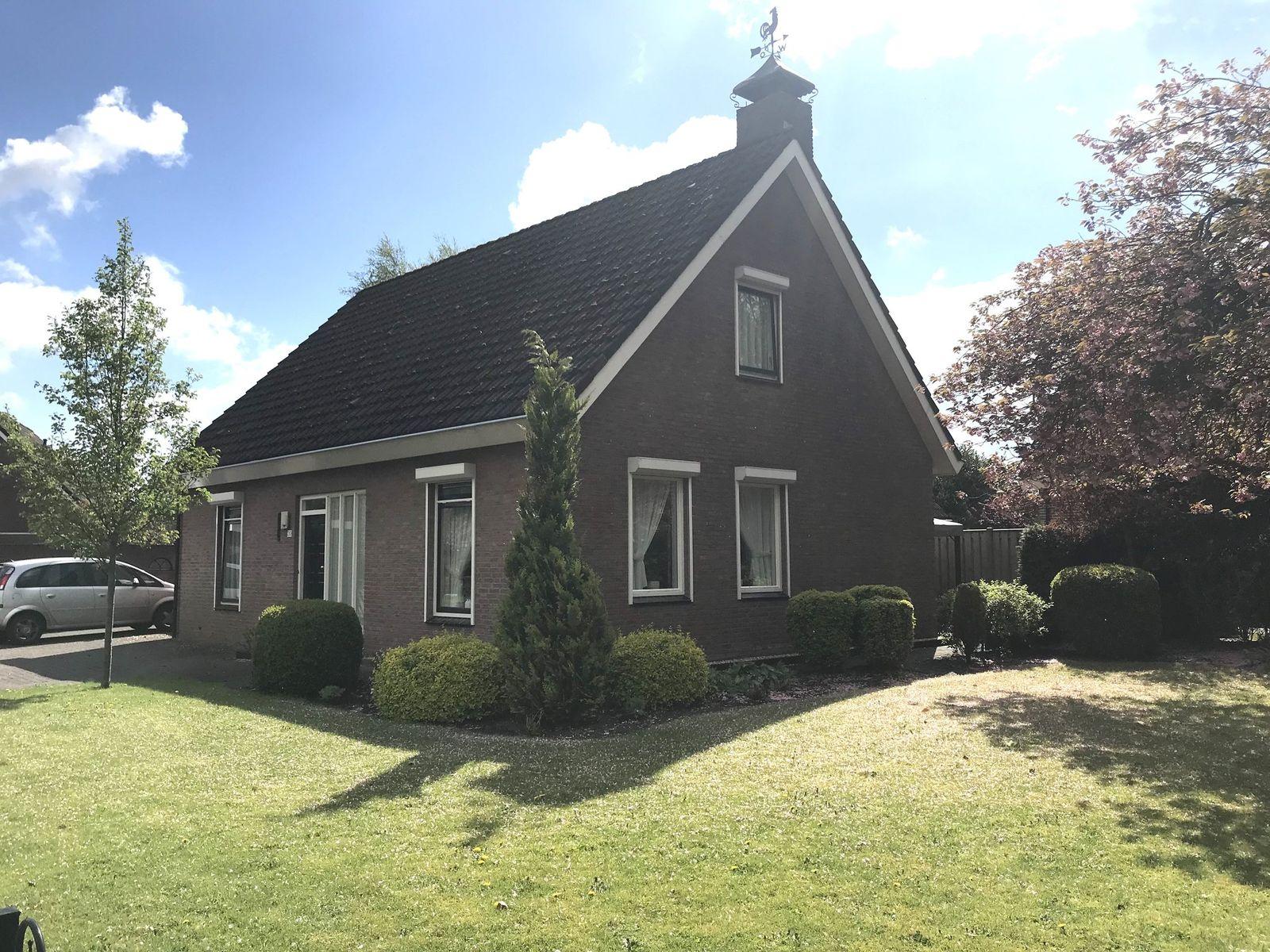Zandlaan 30, Nieuw-amsterdam