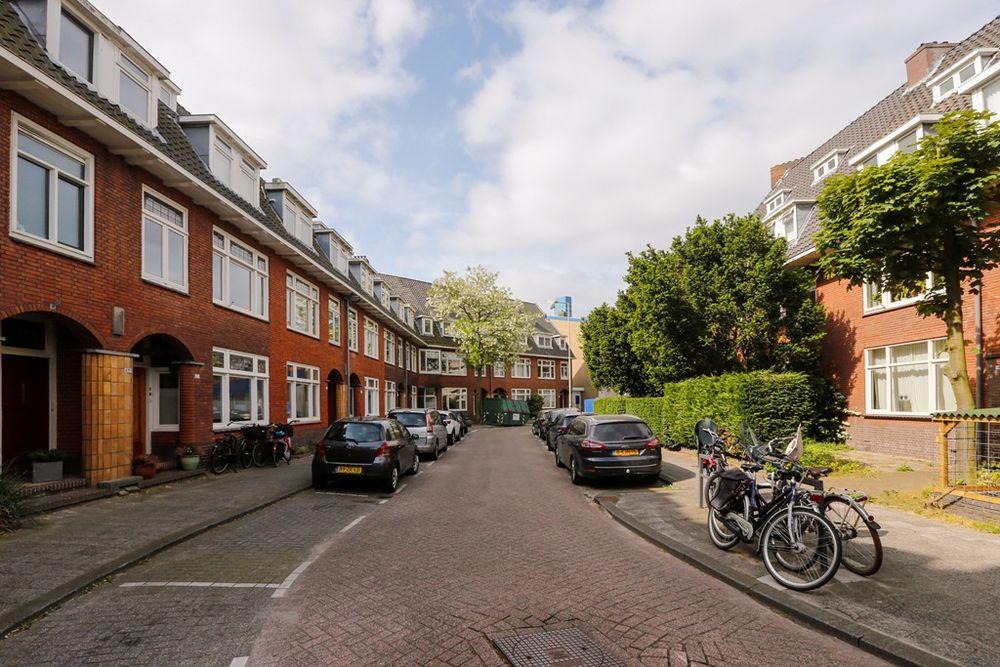 Prins Frederik Hendrikstraat 25B, Rotterdam