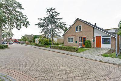 Julianastraat 38., Wissenkerke